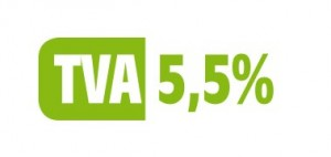 TVA à 5,5 % pour les travaux d'amélioration de la qualité énergétique
