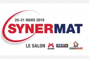 Salon SYNERMAT 2019