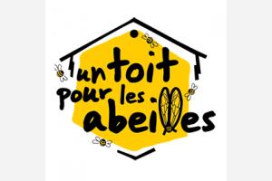 STARMAT parrain d'un toit pour les abeilles