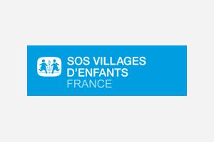 STARMAT partenaire de SOS villages d'enfants