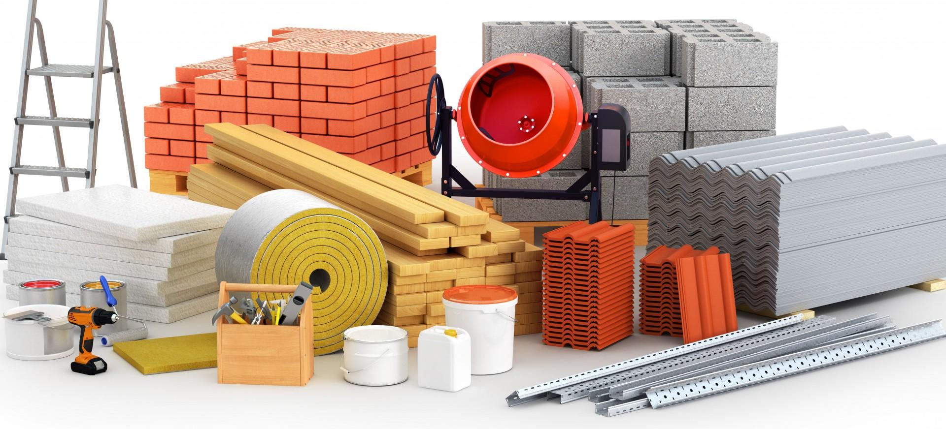STARMAT, Groupement de négoces en matériaux en construction indépendant et libre