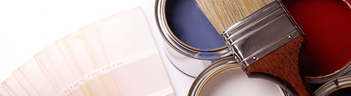 Les partenaires en Agencement - Peinture - Décoration chez STARMAT