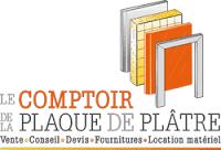 LE COMPTOIR DE LA PLAQUE DE PLATRE - FREUCHET FRERES, un point de vente Starmat