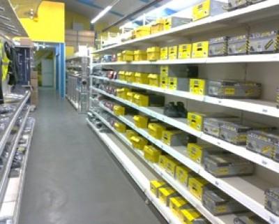 DESENFANS - Lens, un point de vente Starmat